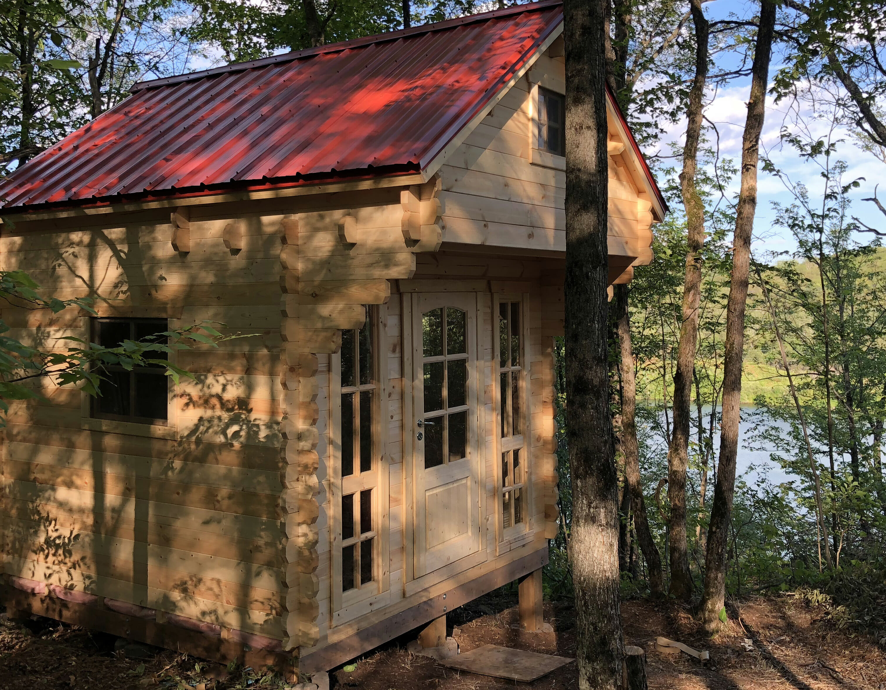 Garden Shed BUNKIE 50