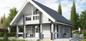 Residential Cabin - INVERNESS