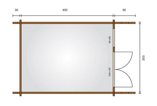 SAMMY 5 Ground Plan