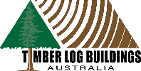 Timber Log Cabins and Buildings Australia